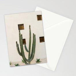 Cabo Cactus IX Stationery Cards