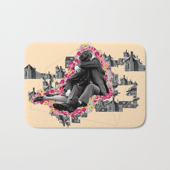 LOVER Bath Mat