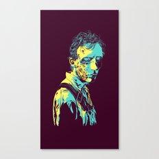 ZMB 01 Canvas Print
