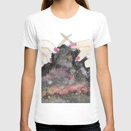 Knitting space T-shirt