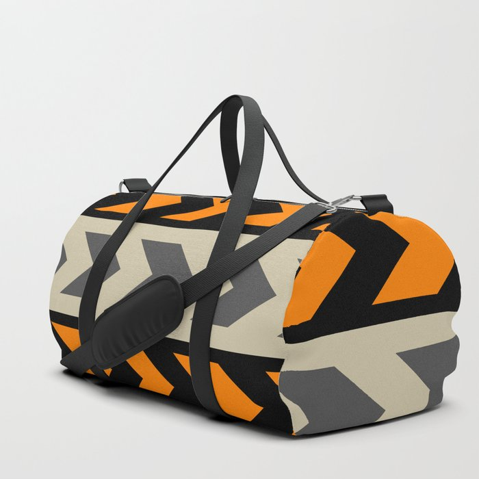 Turn right Duffle Bag