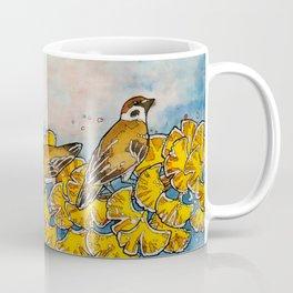 Suzume, Fall Coffee Mug