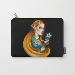 Silent Princess Carry-All Pouch