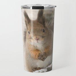 Hi there - what's up? Travel Mug