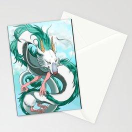 The Kohaku River Stationery Cards