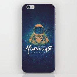 Horizons: Daybreaker iPhone Skin
