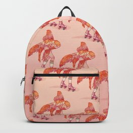 Mermay No.1 Backpack
