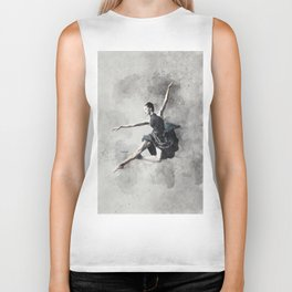 Regularity ... Biker Tank