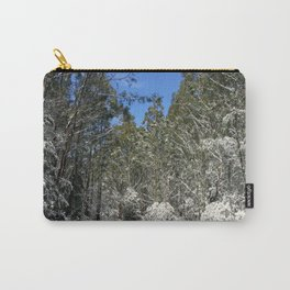 Mt. Baw Baw - Australia Carry-All Pouch