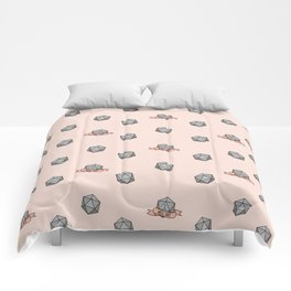 Well, Shit D20 Comforters