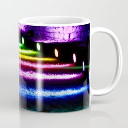 True colours Coffee Mug
