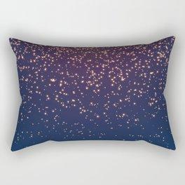 Lightarium (1) Rectangular Pillow