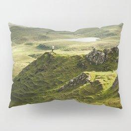 Isle of Skye, Scotland Pillow Sham