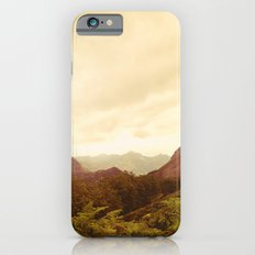 mountains (02) iPhone 6s Slim Case