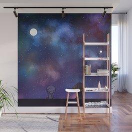 Celestial Clarity Wall Mural