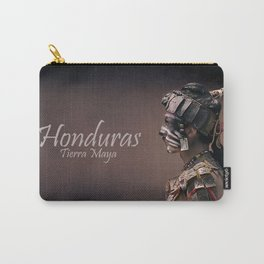Indio Maya Carry-All Pouch