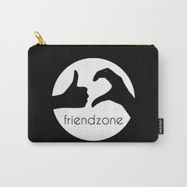 Friendzone Carry-All Pouch