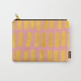 PINK & GOLD Carry-All Pouch