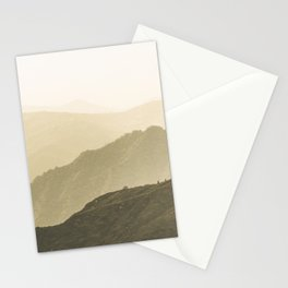 Cali Hills Stationery Cards
