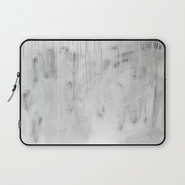 Seattle Weather Laptop Sleeve