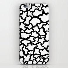 Ice Print v.i  iPhone & iPod Skin