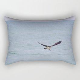 Swing and a Miss Rectangular Pillow