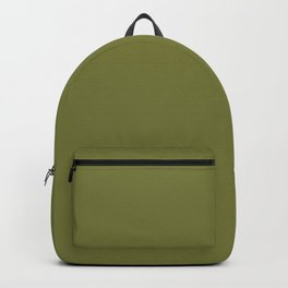 Guacamole - Fashion Color Trend Fall/Winter 2019 Backpack