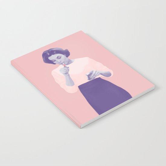 Twin Peaks Notebook
