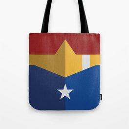 Wonder, hero, Woman, DC Tote Bag