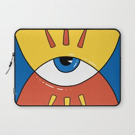 Can't Take My Eyes Off Of You Laptop Sleeve