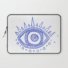 Evil Eye III Laptop Sleeve