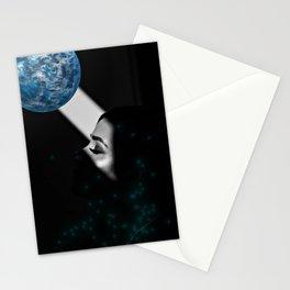 Hello World Stationery Cards
