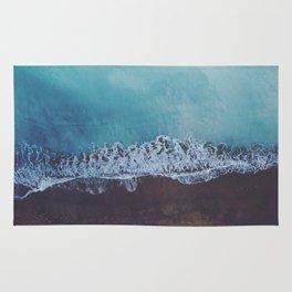 Oceans away Rug