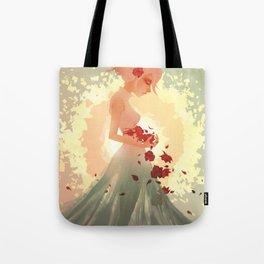 Hidden Wounds Tote Bag