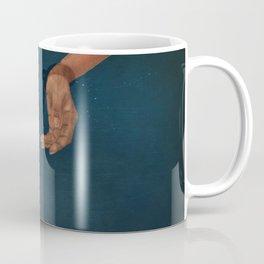 Smooth   Alexandrine Coffee Mug