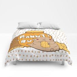 Guinea piggies  Comforters