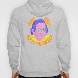 Party Chomsky Hoody