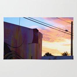 Wynwood Walls Sunset Rug