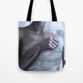 uSb Tote Bag