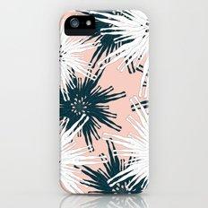 BLOOMING iPhone (5, 5s) Slim Case