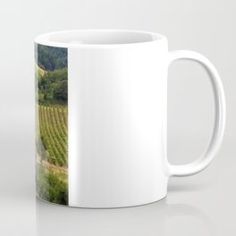 landscape in southern france 2 Coffee Mug