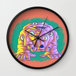 Bwuuuhh? Wall Clock