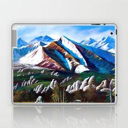 Rocky's Karst Plateau Laptop & iPad Skin