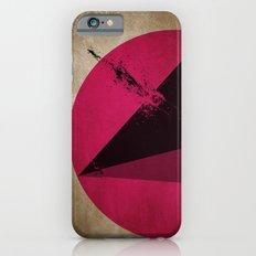 TETHRAEDON SUNSET Slim Case iPhone 6s