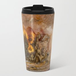 Idaho Gem Stone 29 Travel Mug