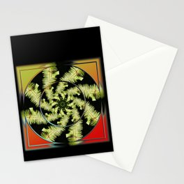 Dance of the Mayflies Stationery Cards