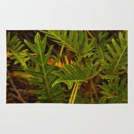 Floral prints 001 Rug