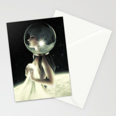 A Million Miles Away Stationery Cards