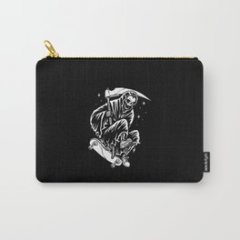 Grim Skater Carry-All Pouch