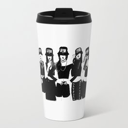 4minute Travel Mug